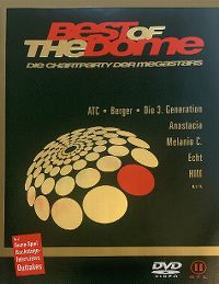 Cover  - Best Of The Dome Vol. 2 [DVD]
